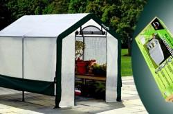 Пример теплицы Greenhouse