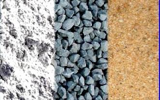 Пропорции бетона гравий и цемент васюринская купить бетон